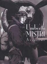BD occasion Umberto Mistri Aviateur