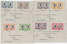 Used Cover South West African Stamps (pre-1990)