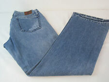 "No 67 Light Wash Jeans W/ Floral Patches ""Maddy Repair Jean"" Size 31 (SU2-0609)"