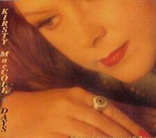 Kirsty MacColl Days (1995) [Maxi-CD]