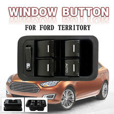 Electric Master Power Window 5 Switch for Ford Territory TX SX SY Illuminated AU