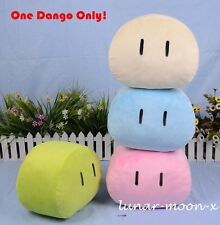 "14"" x 12"" NEW CLANNAD Dango Family Plush Doll / Cushion / Pillow Size: L"