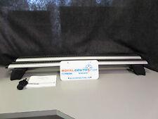 Genuine Volvo XC60 Roof Load Retainer Bars OE OEM 30789025