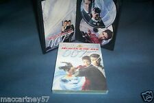 COFFRET 2 DVD RELIEF EDITION COLLECTOR JAMES BOND OO7