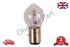 1x BA20D 12 V 35/35w projecteur ampoule de phare-R395