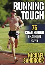 NEW - Running Tough by Sandrock, Michael