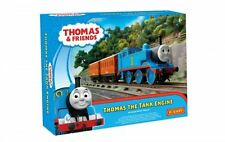Hornby Thomas la Locomotive Ensemble train (bleu)