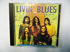 A BLUES LEGEND - LIVIN´ BLUES - CD ARIOLA 262922