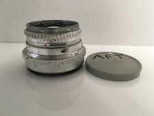 Carl Zeiss Hasselblad Planar 1:2,8 f=80mm Lens Nr5254559
