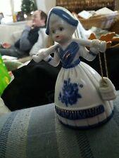 Dutch girl bell