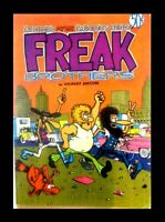 FURTHER ADVENTURES OF THOSE FABULOUS FURRY FREAK BROTHERS 1972 2ND PRINTING GILB