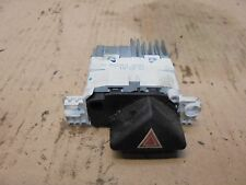 FORD FOCUS MK1 1998-2001 HAZARD SWITCH WITH RESISTOR 98AG13A350AD / AE 9 PIN