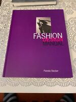 The Fashion Design Manual 2 By Pamela Stecker English Hardcover Book Free Ship For Sale Online