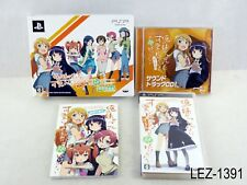 Ore no Imouto Portable 2 Limited Edition PSP Tsuzuku Japan Import JP US Seller