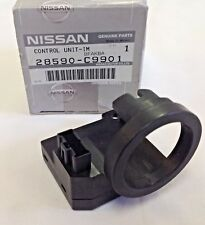 GENUINE NISSAN / INFINITI IGNITION IMMOBILIZER MODULE 28590-C9901 FAST SHIPPING