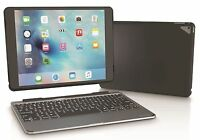 "ZAGG Slim Book Keyboard Case for 9.7"" iPad Pro (Black)"