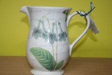 Royal Worcester RHS Flower Journal Jug 2.6pt/ KRUG 1,5 LTR.