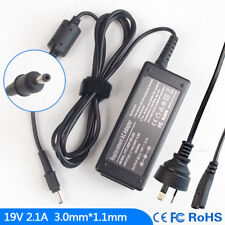 AC Power Adapter Charger for Samsung NP900X3G-S01 NP900X3G-S01UK Notebook