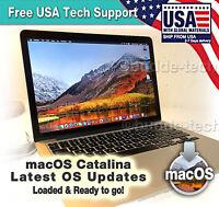 """Apple MacBook Pro Retina 13"""" Laptop 2015 Mac Catalina 10.15 (2019/2020 OS) A1502"""