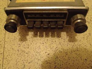 MAZDA RX3 808 VINTAGE RADIO  ORIGINAL