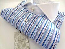 NEW WITH TAG TURNBULL & ASSER DRESS SHIRT