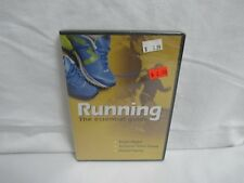Running The Essential Guide Dvd injury free fitness exercise workout (1D1)