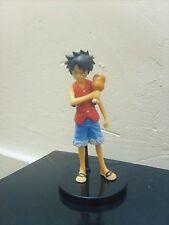 Figurine ONE PIECE : LUFFY -Bandai Half Age Characters Trading Figure