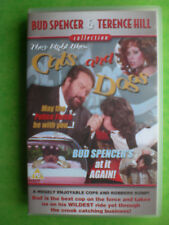 CATS AND DOGS (BUD SPENCER / TERENCE HILL)  -    BIG BOX ORIGINAL RARE & DELETED