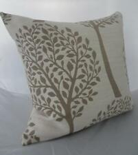 Top Quality Beige and Ivory Trees  Cushion Cover 45cm Home  Decor 45cm