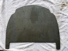 Jotul 1 replacement Top Baffle or Burn Plate.