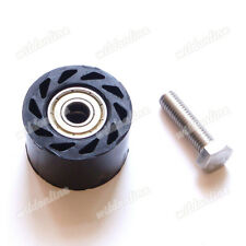 8mm ID Chain Pulley Roller Tensioner For Pit Dirt Bike Mini Motocross Motorcycle
