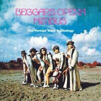 Beggars Opera - Nimbus - The Vertigo Years (NEW CD)
