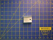 Radiateur Dissipateur de chaleur régulateur transistor T0-220 - 1A  21x15x10 mm