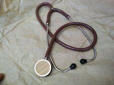 Vintage USSR Stethoscope SFON-01 Breath Lung Hospital Medicine