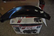 1966-67 Pontiac GTO #G241009 Steel Outer Wheelhouse RH