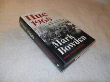 "VIETNAM  Major Battle during the TET Offensive     ""HUE 1968"" by Mark Bowden"