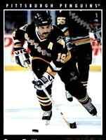 1993-94 Pinnacle Bryan Trottier #411