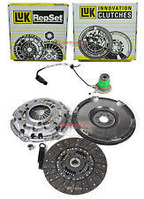 LUK CLUTCH KIT+SLAVE+FLYWHEEL 05-13 CORVETTE C6 6.0L LS2 6.2L LS3 Z06 7.0L LS7