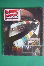 CIAO 2001 21/1975 RINGO STARR CANZONIERE DEL LAZIO CLAUDIO LOLLI LEONARD COHEN