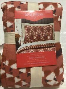 New Opalhouse Standard Pillow Sham