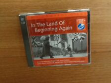 MFP - EMI : CD : IN THE LAND OF BEGINNING AGAIN : 2 CD Set : CD DL 1263