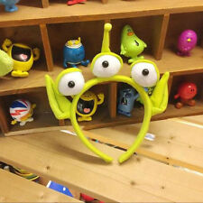 NEW Lovely NWT Toy Story Alien EARS COSTUME Plush HEADBAND Hair Accessories