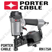 Porter-Cable Roofing Coil Nailer RN175AR ( RECON RN175A ) RN175ARN W/ WARRANTY!!