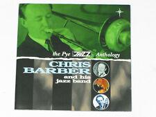 Chris Barber - The Pye Jazz Anthology 2xCD Box set CMDDD 139