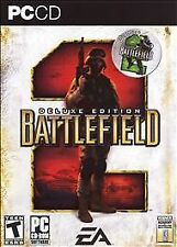 Battlefield 2: Deluxe Edition (PC, 2006)