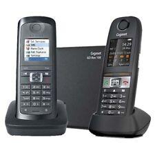 Gigaset E630A GO + E49H Cordless Phones [GIGASET WARR]