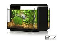 Nano/Desktop Aquarium Kit 6.6 Gallon All Glass LED Lighting SR Aquaristik