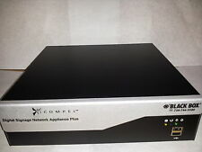 ICOMPEL SD 2-GHZ, PLAYER/PUBLISHER/SUBSCRIBER  WITH TV CAPTURE AC4002A-VID