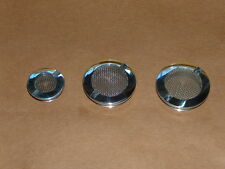 Norton 750 850 Commando BELT DRIVE Plug Set Aluminum BILLET clutch primary