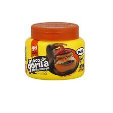 Moco de Gorila Hair Styling Gel Jar Gorilla Snot Gel Punk 9.52 oz( 270g) Unisex